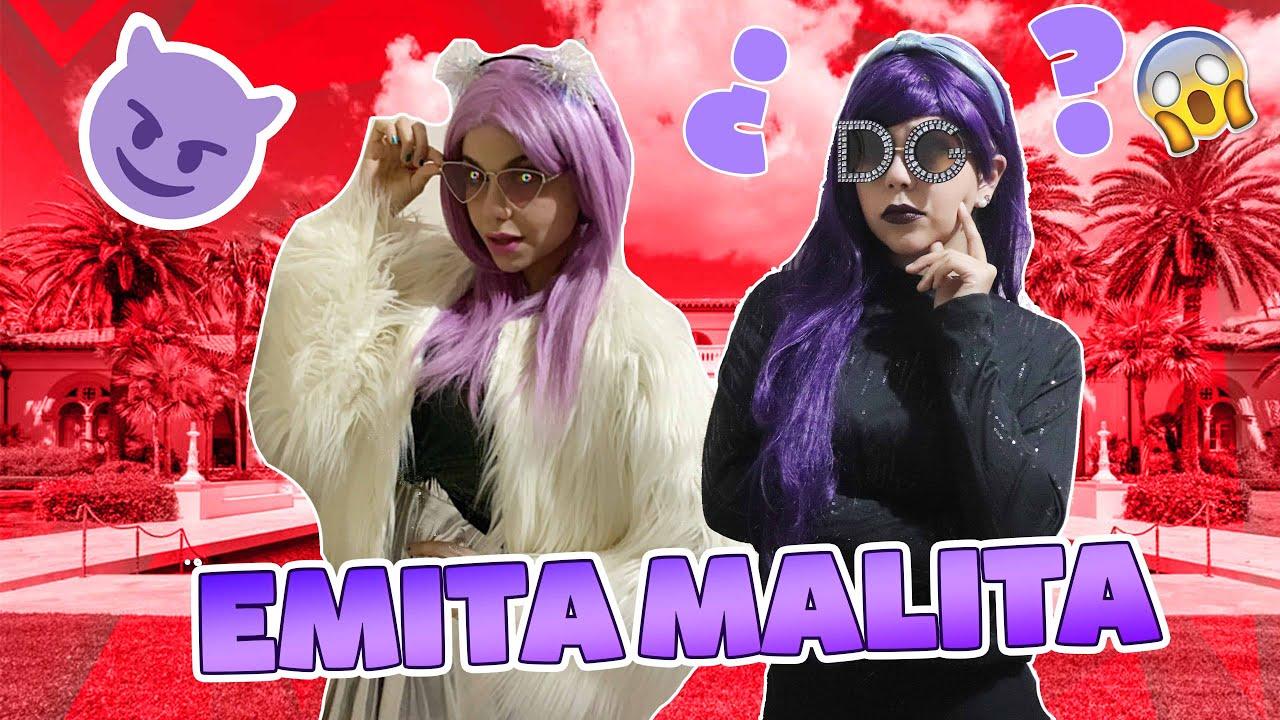Emita la mas Malita / Mali y Emita