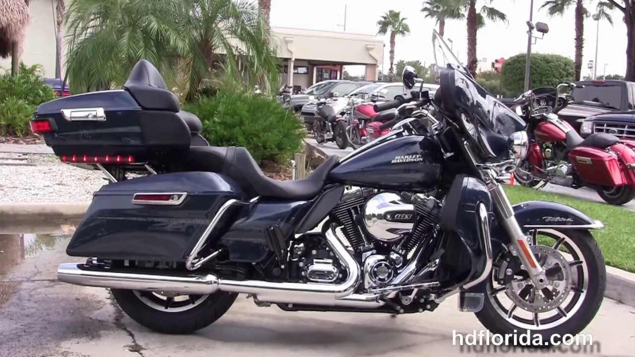 New 2016 Harley Davidson Ultra Low Motorcycles For Sale