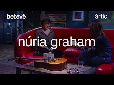 Àrtic - Entrevista a Núria Graham - betevé