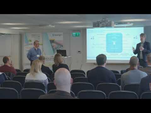 DNV GL Veracity Platform - Per Myrseth & Jarl S. Magnusson