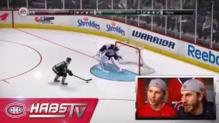 The Duel: NHL 14