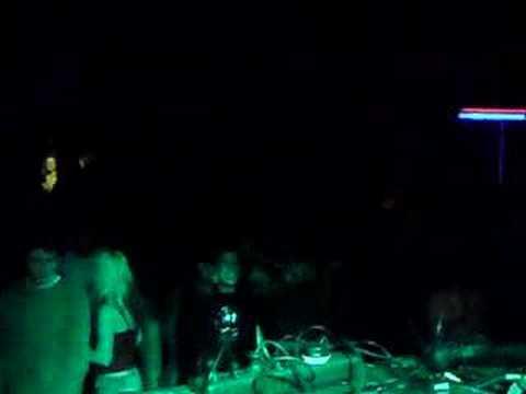 Fullerlove@Media Park, Ljubljana - House Set Silence Remix
