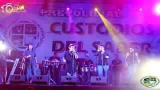 Mix Jerry Rivera - Josimar Y Su Yambu - Aniv. Prepol Custodios del Saber 2016