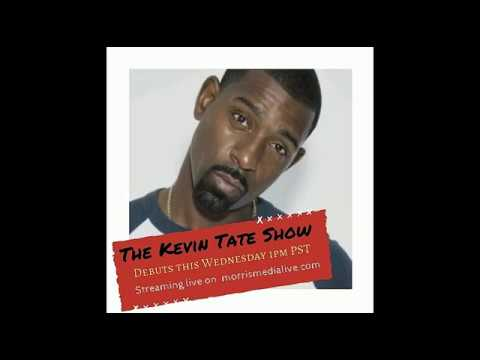 The Kevin Tate   DEBUT 92017