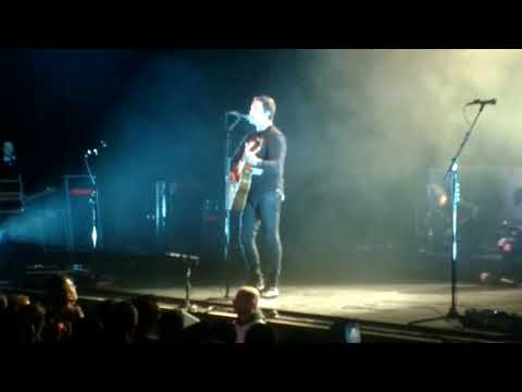 Third Eye Blind - 11/04/2017 - Motorcycle Drive By - Fillmore Auditorium Denver CO