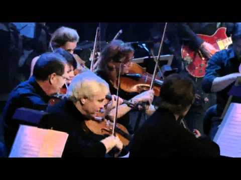 John Cale - Graham Greene (Live with orchestra)
