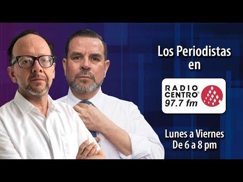 EN VIVO l Del REPUDIO (CALDERÓN) al ACARREO (EPN) a la FIESTA (AMLO) 16/09/19