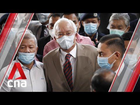1MDB trial: Former