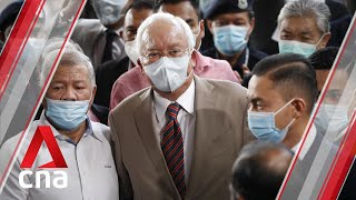 1MDB trial: Former Malaysia prime minister Najib Razak found guilty of all 7 charges