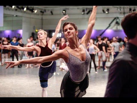 World Ballet Day 2017: trailer