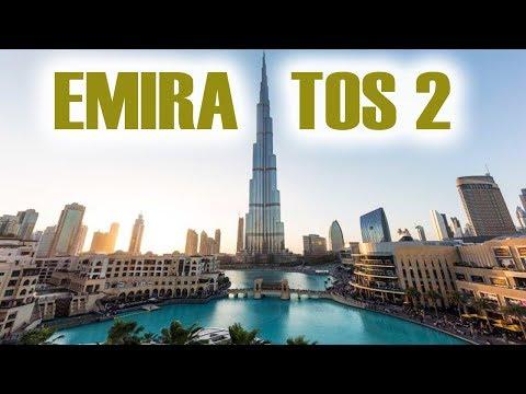 Emiratos Arabes Unidos (2ª Parte)