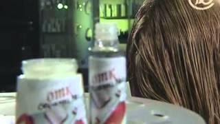 Как использовать крем маску для волос