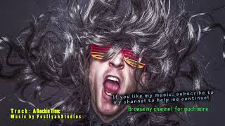 Fun Rock and Roll Music - Funky & Groovy background bgm ad track - Commercial & Advertising