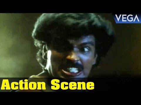 Mutrugai Tamil Movie ||  Arun Pandian Best Action Scene