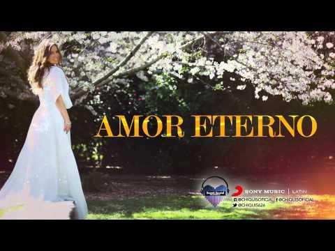 """AMOR ETERNO"" - Chiquis Rivera (Ahora) - Sweet Sound Records 2015"