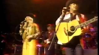 """The Kendalls   """"If You're Waitin' On Me You're Backing Up""""   Austin City Limits 1984 thumbnail"""