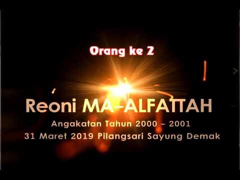 Om VIJAY @ ORÀNG KE 2 @  AYU SAGITA . Live Pilangsari 31 Maret 2019