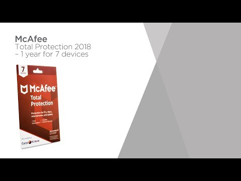 Download Mcafee Livesafe Premium 2018 1 Year For Unlimited