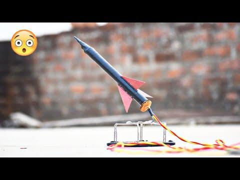 Making of Rocket