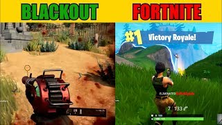 10 REASONS WHY BLACKOUT IS BETTER THAN FORTNITE!