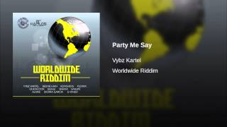 Party Me Say