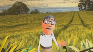 Não olhe para trás - Minuto com Deus Animações