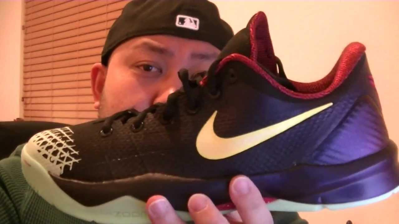2013 Nike Zoom Kobe Venomenon 4 \