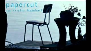 Papercut feat.Kristin Mainhart - Adrift (Kled Mone Remix)