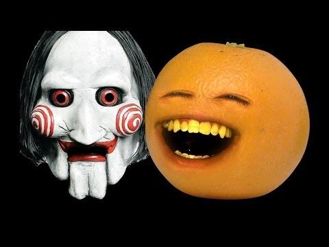 Naranja Molesta: Saw