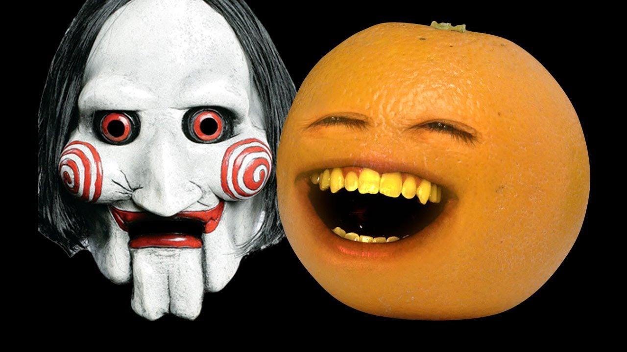 Naranja Molesta: Saw - YouTube