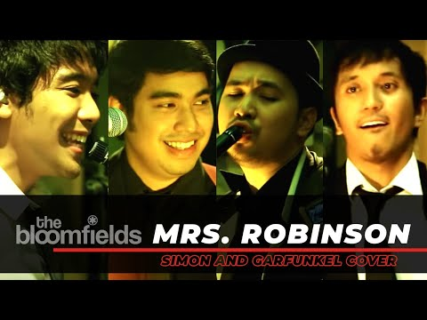 The Bloomfields - Mrs. Robinson