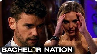 Luke S Quits After Rugby Drama! | The Bachelorette US