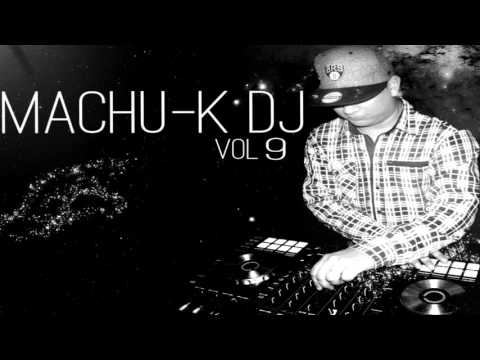 MIX PERREA - DJ MACHU-K (D.M RECORDS)