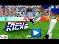 Y8 GAMES FREE - Y8 Penalty Kicks 3D soccer gameplay