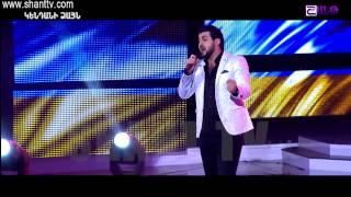 Arena Live-Hayk Hunanyan-Piti gnanq 29.04.2017