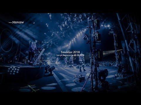 Nephew - Live på Bøgescenerne, Smukfest 09.08.2018