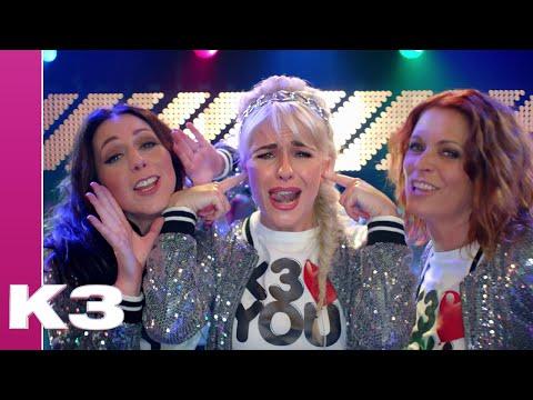 K3 - K3 Loves You