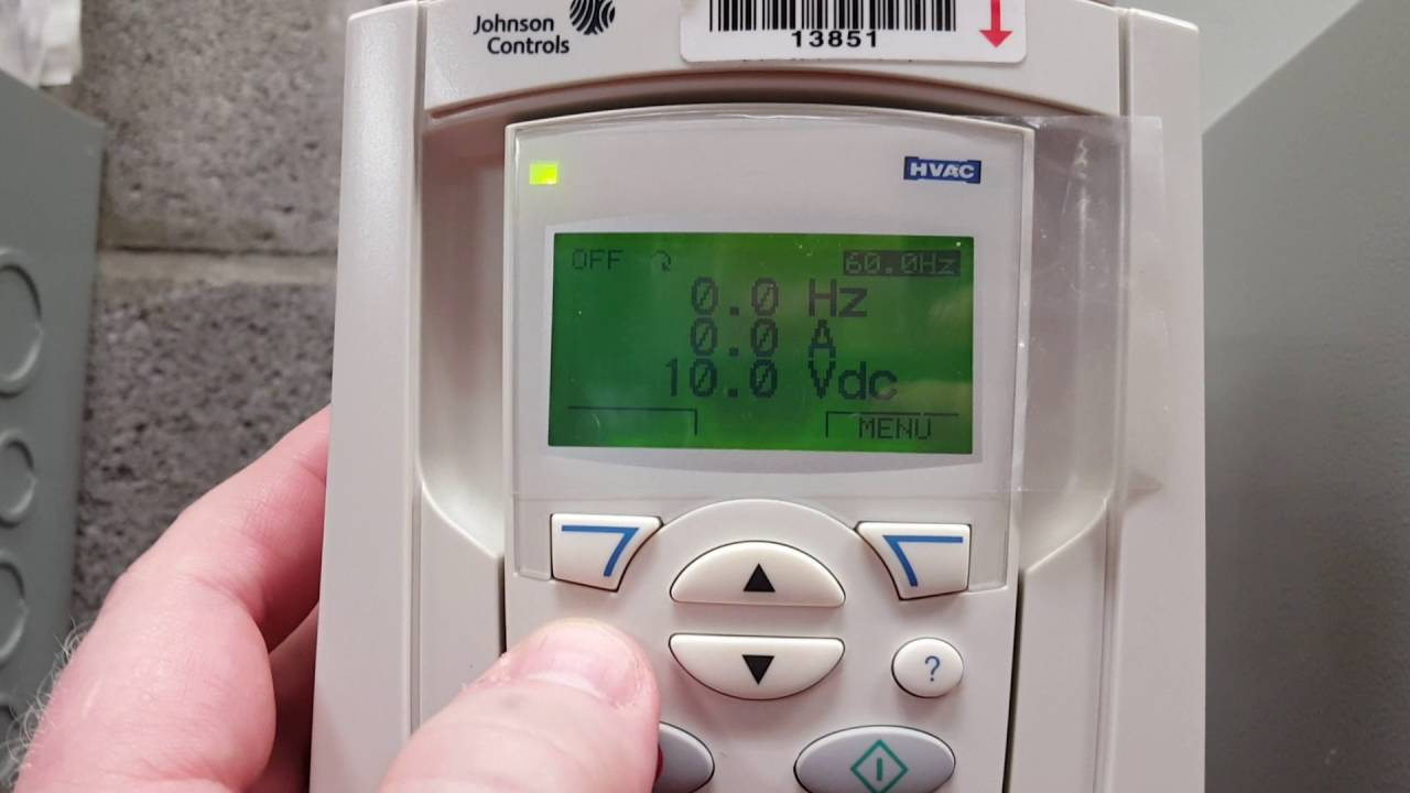 medium resolution of how to upload or download programming in abb variable frequency drives youtube