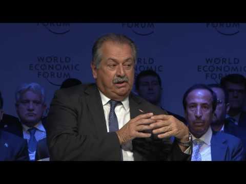 Davos 2017 - Saudi Arabia's Path to 2030