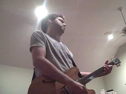 Tom Bukovac Lounge Guitar