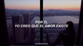 LOVE EXIST Wei Qi Qi Meteor Garden 2018 OST Sub español