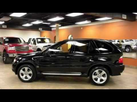 Pre-Owned 2006 BMW X5 SPORT Houston TX