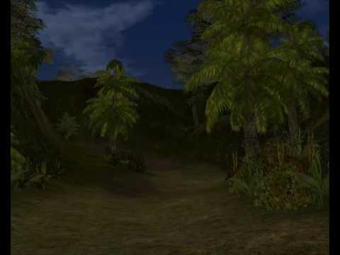 Tief im Dschungel ... Shaiya DE.wmv