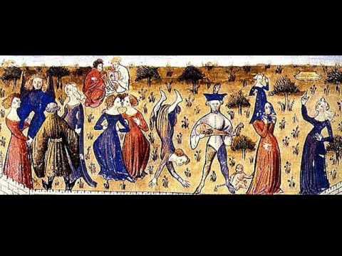 Anonyme - Folia Rodrigo Martinez (1490)