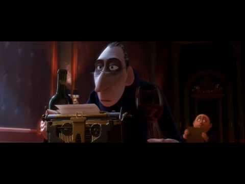 Ratatouille Food Critic