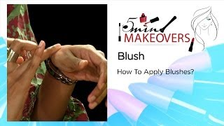 How To Apply Blush || Powder & Cream Blush || The Cloakroom Thumbnail