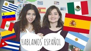 İspanyolca Öğrenmek Video