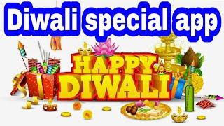 Happy Diwali Top Diwali Android App Diwali Gifs App Diwali Wallpaper Diwali Android Itech