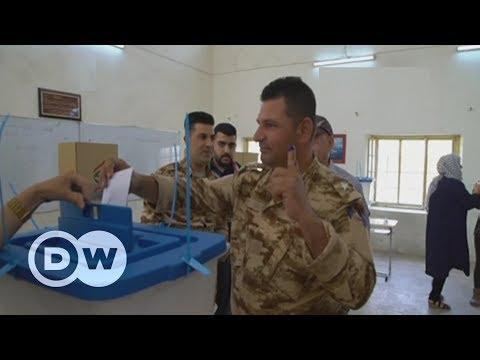 Kurds vote in independence referendum | DW English