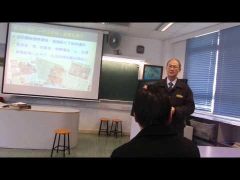 Fresh Fish Traders' School Principal's Presentation (Main)